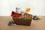 The Fruits of Our Labor Organic Gift Basket