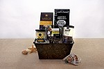 Hybrid All Natural Organic Gift Basket
